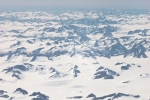 Greenland ice sheet collapse